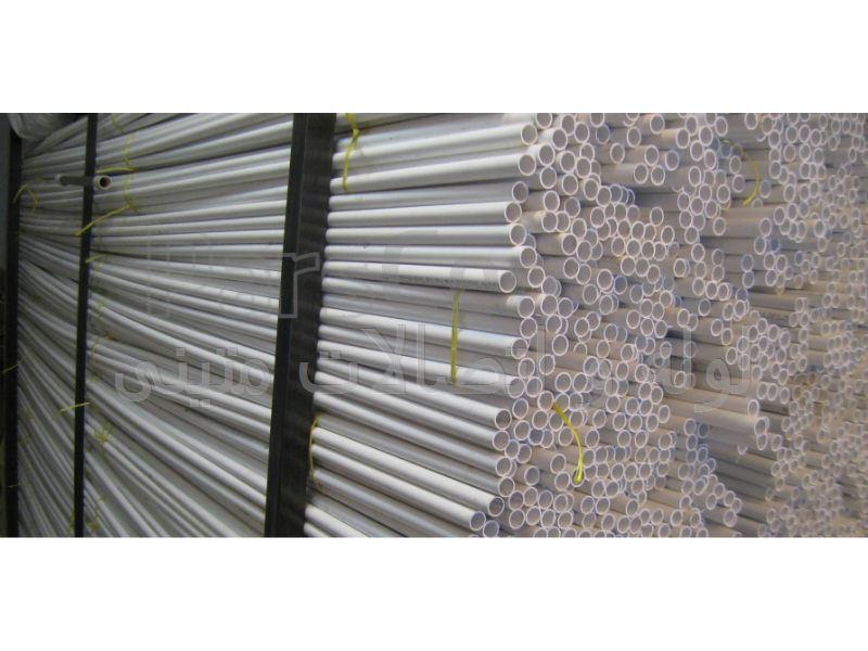 لوله برقی پلیکا PVC