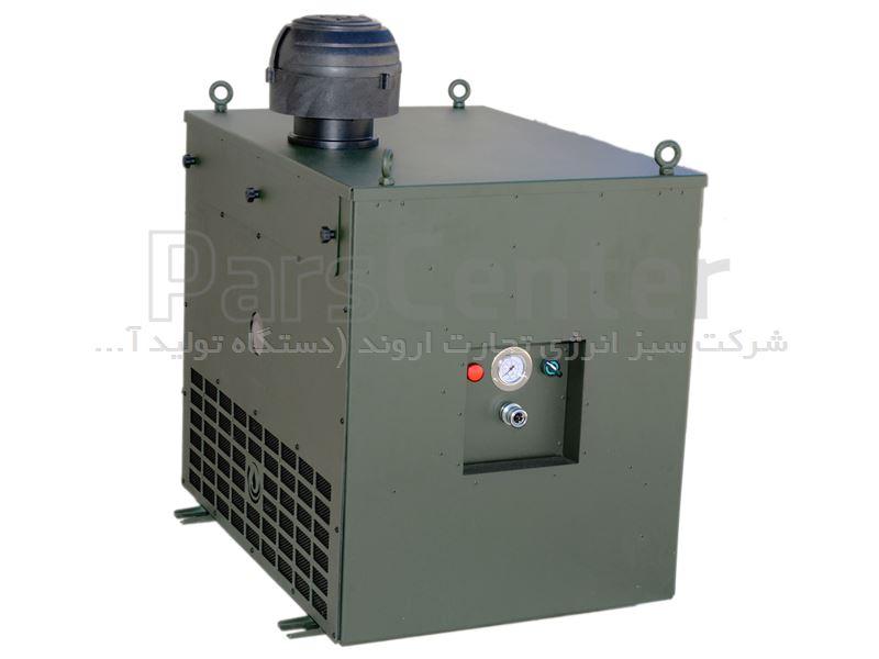 دستگاه تولید آب از هوا  LA MICRO - Eole Water
