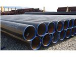 لوله فولادی رده 40 مانیسمان ASTM A106/53 GRADE B