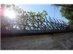 حفاظ شاخ گوزنی حفاظ آهنی