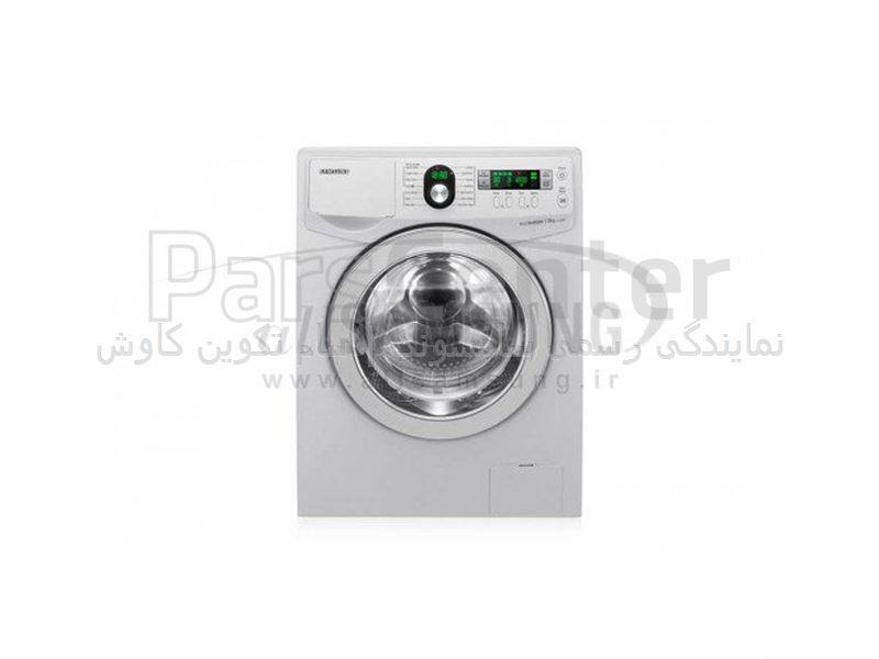 Samsung Washing Machine 7kg J1250 ماشین لباسشویی 7 کیلویی تسمه ای J1250 سامسونگ