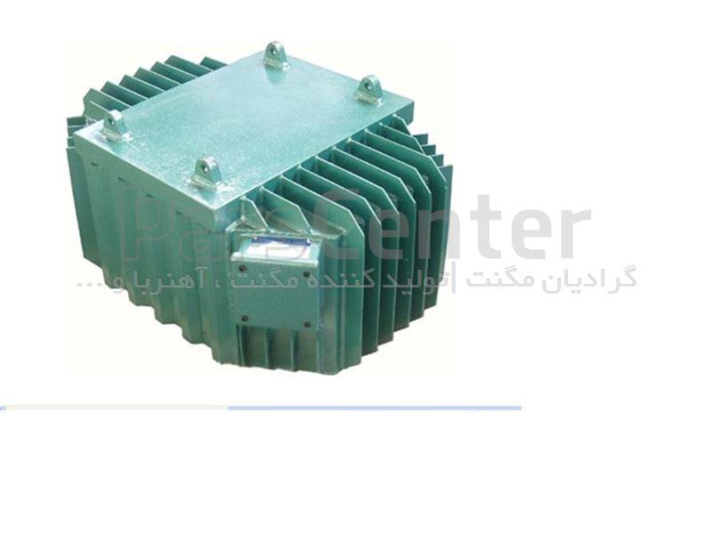 مگنت سپراتور برقی Model GEMO 800