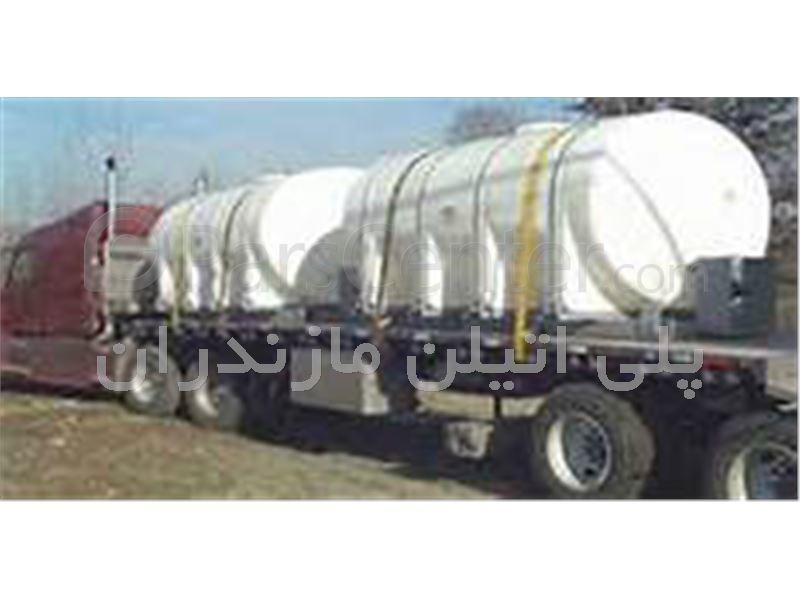مخزن پلی اتیلن ویژه مواد شیمیایی و اسید
