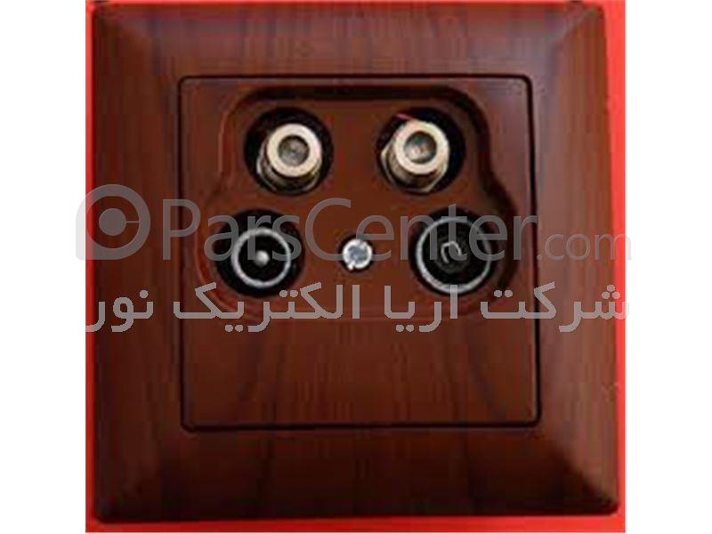 نمایندگی کلید و پریز ویسیژ visage