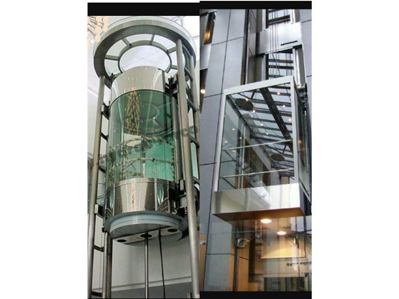 آسانسور سیمرغ