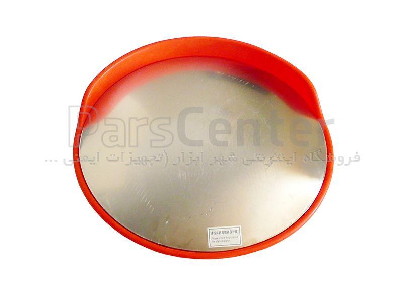 آینه محدب پلی کربنات