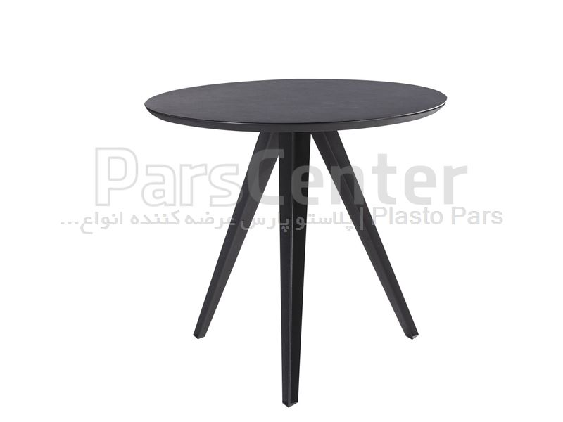 میز مدرن قطر 80 کد 101738