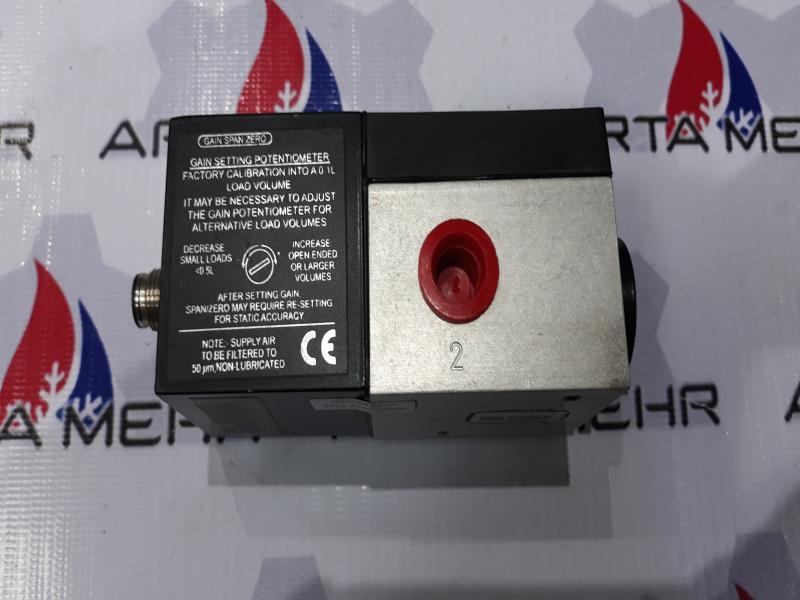 پرشر کنترل پروپرشنال NORGREN مدل VP5006BJ111H00