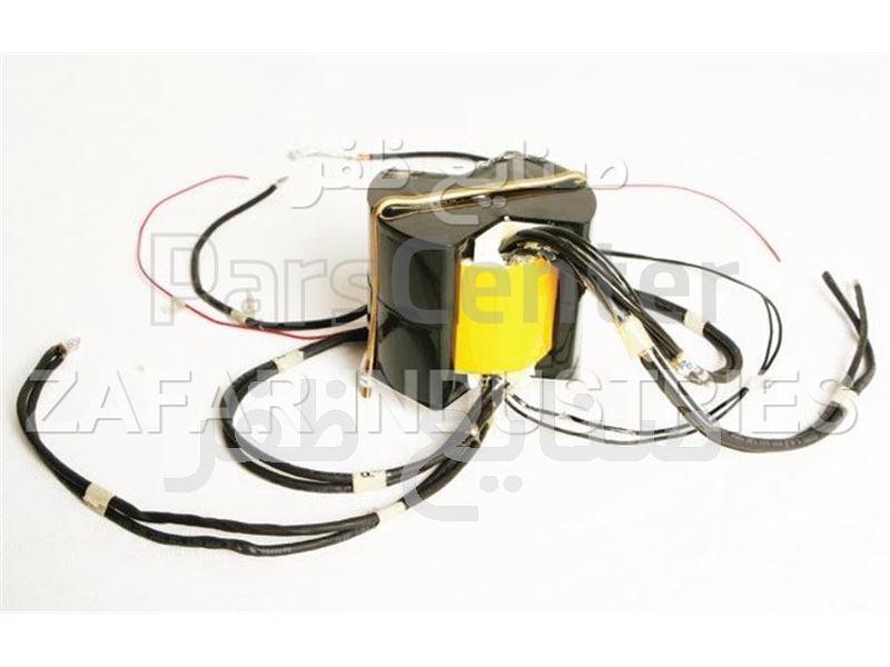 ترانسفورماتور و چوک فرکانس بالا (High Frequency Ferrite Transformer and Choke)