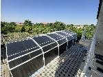 سقف  استخر کردان شهرک طلاووسیه