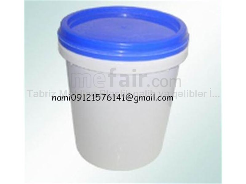 food packaging plastic injection molding