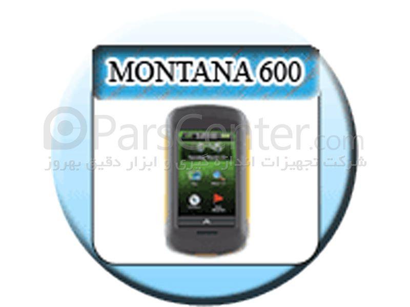 جدیدترین مدل جی پی اس GPS مدل 600