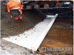 تثبیت بستر راه و راه آهن با استفاده از ژئوگرید و ژئوتکستایل