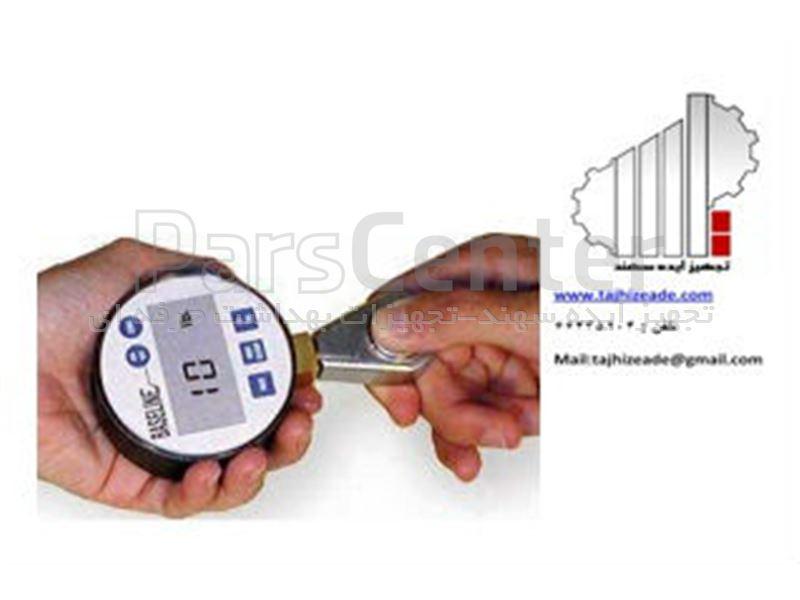 dijital pinch gauge