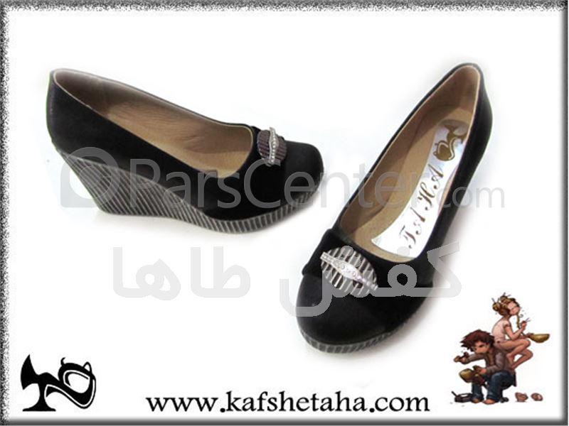 کفش زنانه لژدار236