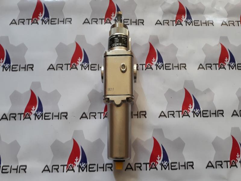 فیلتر رگلاتور NORGREN مدل B38-344-A2MA