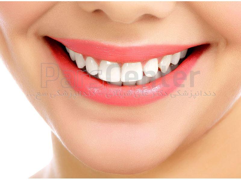 انجام خدمات دندانپزشکی در میدان کاج