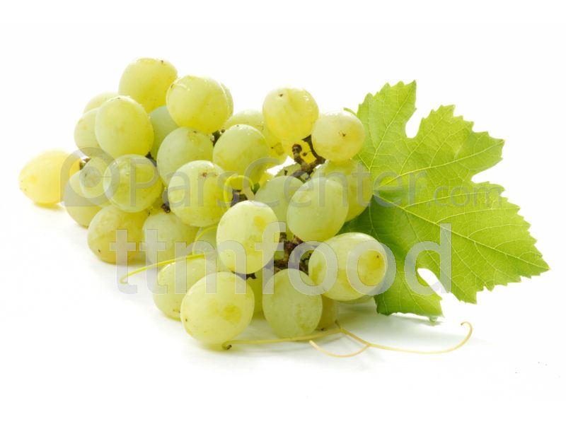 کنسانتره انگور سفید تندیس تجارت مهستان