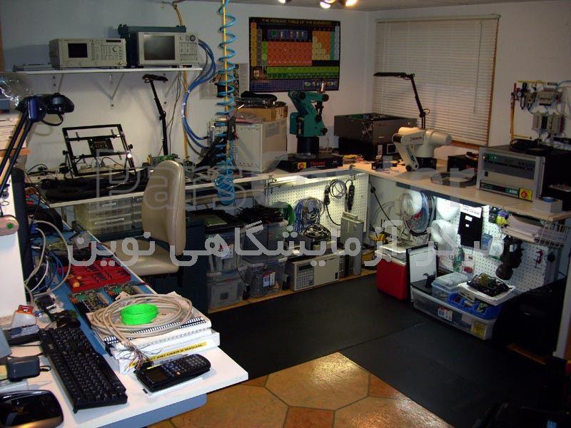 تعمیردستگاه آزمایشگاهی , تعمیرات آزمایشگاهی