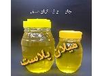 جار 1 و 2 کیلویی عسل