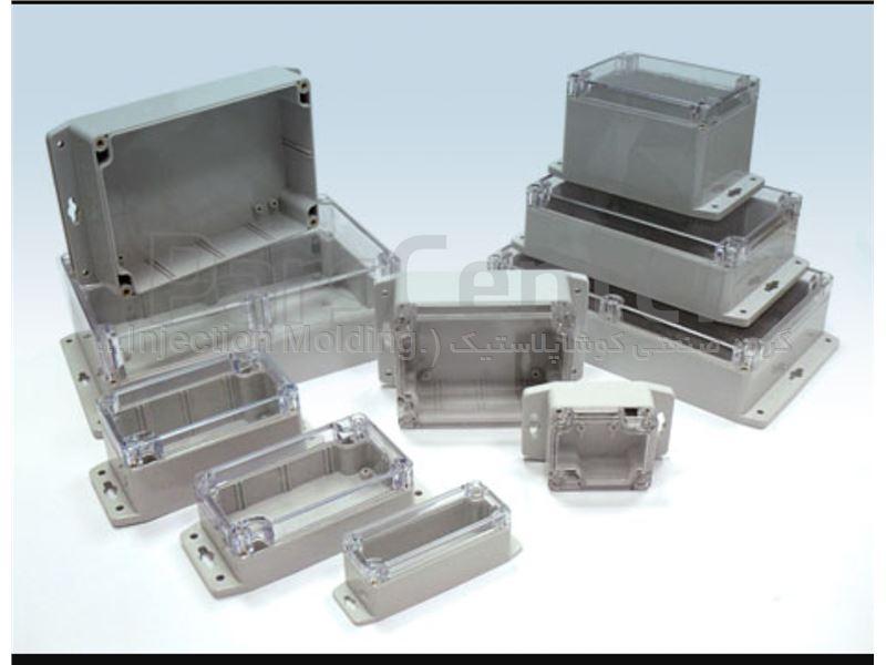 ساخت و تولید جعبه نگهدارنده وسایل الکتریکی