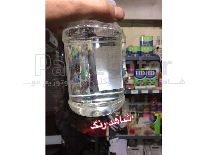 رزین اپوکسی شفاف کره