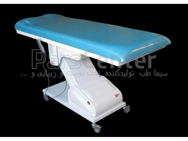 تخت جراحی ساده و پوست مدل SH1