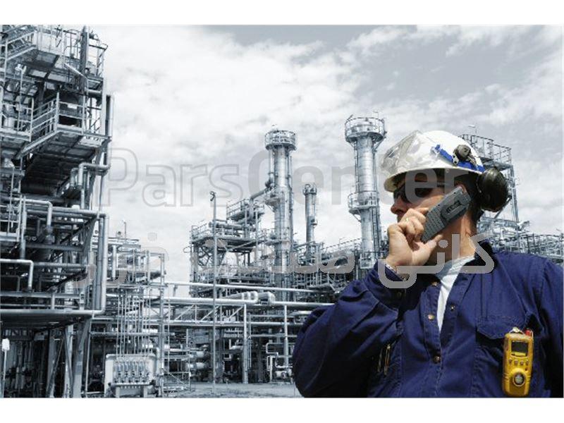 وارد کننده اصلی دتکتور گاز نفت و پتروشیمی