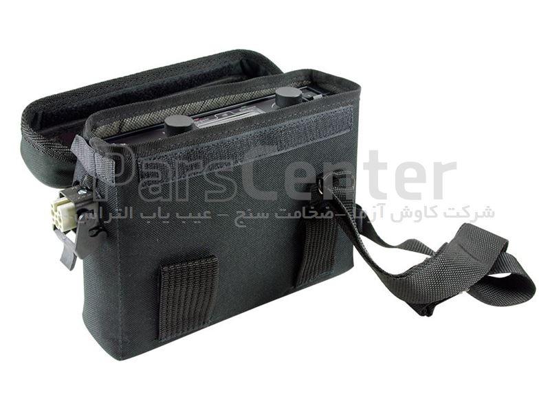 قیمت منفذ یاب لوله - دستگاه تست هالیدی عایق و رنگ- هالیدی دتکتور  Holiday detector