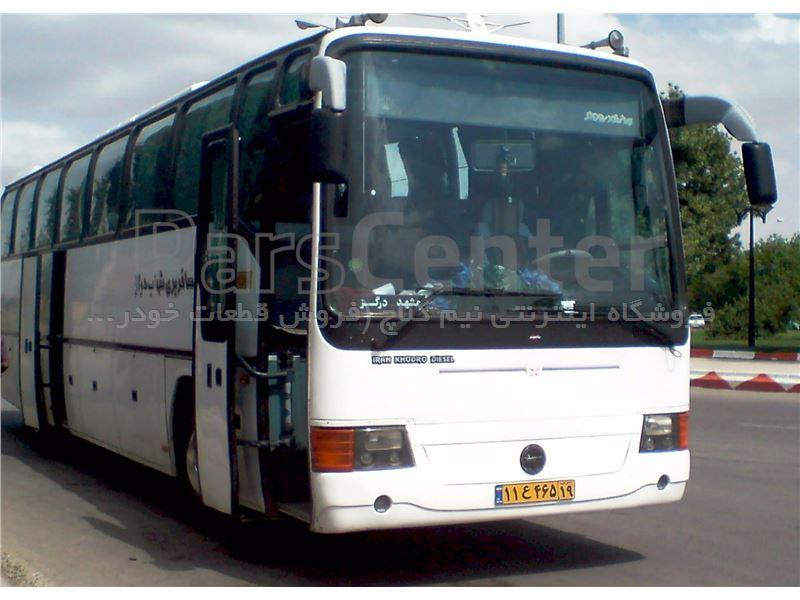 قطعات اتوبوس
