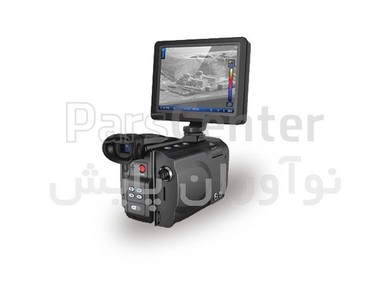 دوربین ترموگرافی Olip N640