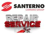 تعمیرات سانترنو Santerno : درایو AC ، درایو DC وسافت استارت