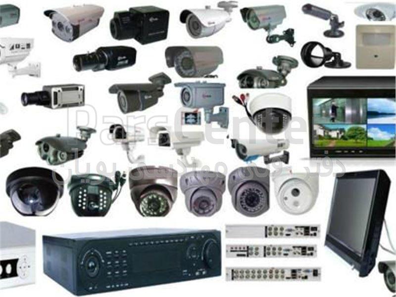 تعمیرات تخصصی دی وی آر DVR NVR دوربین مداربسته - خدمات نصب و ...