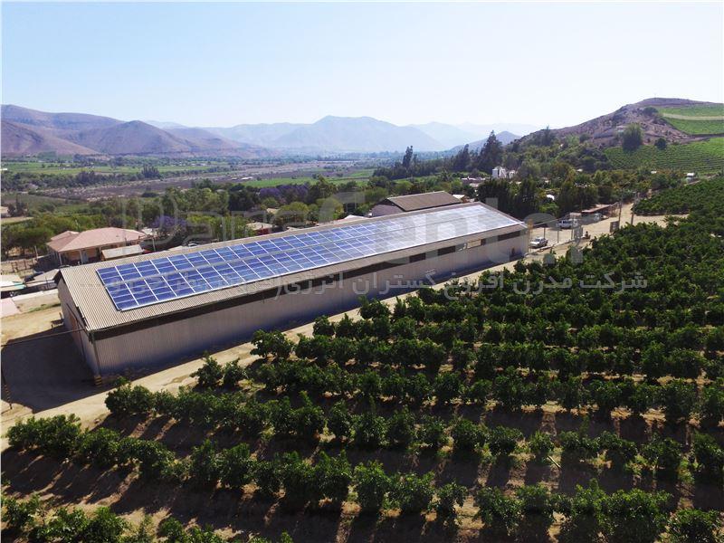 فروش ویژه سیستم های برق اضطراری خورشیدی