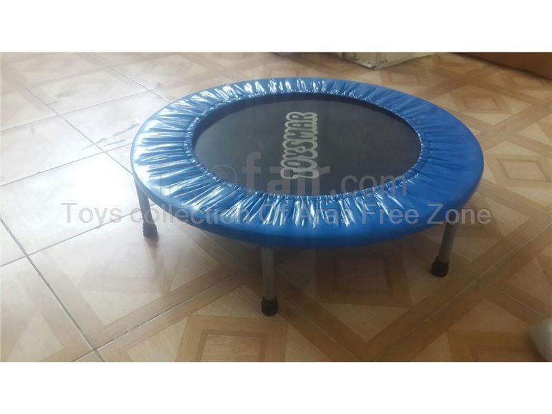 103 cm  round mini trampoline