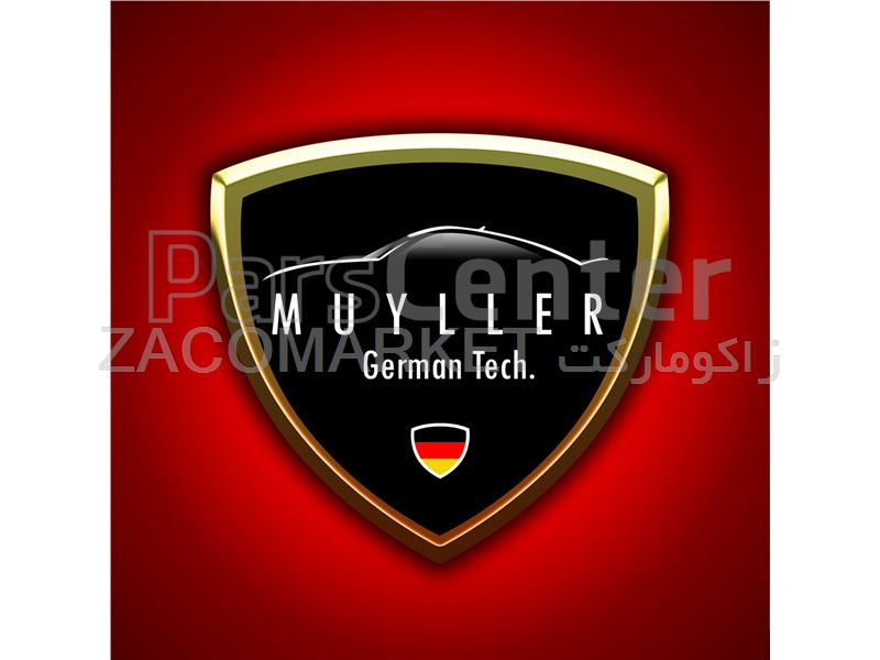 اسپری موتور شوی مویلر MUYLLER