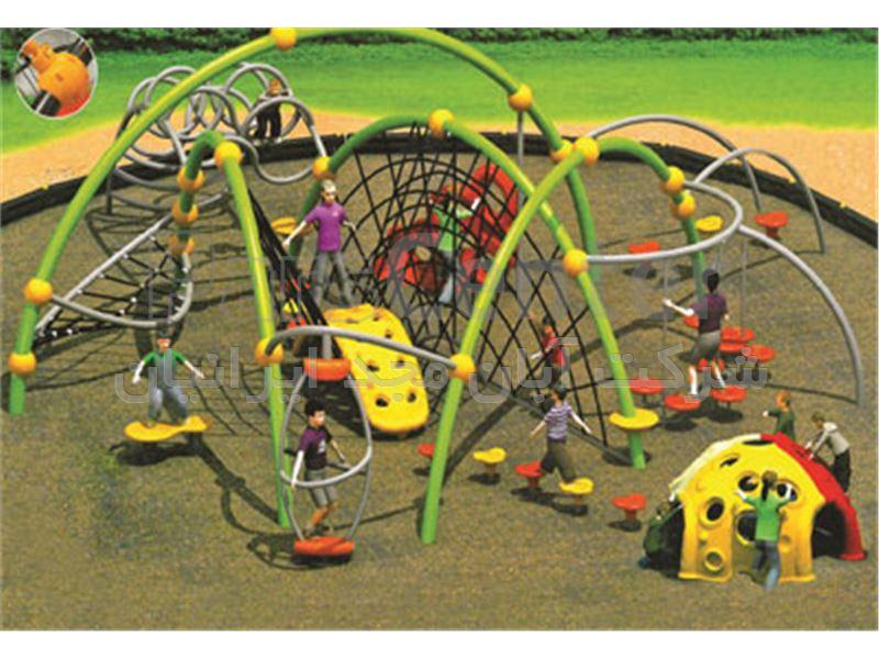 مجموعه بازی تور و طناب PS2014