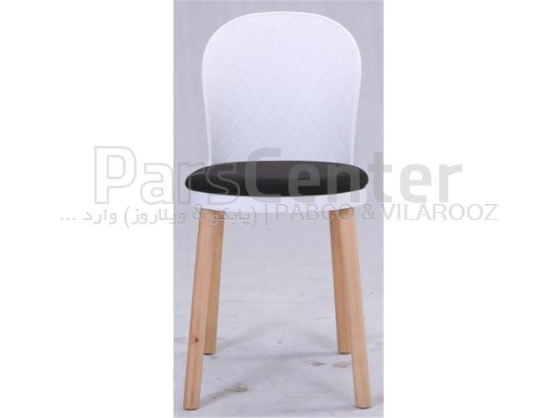 صندلی مدرن رستورانی مسی
