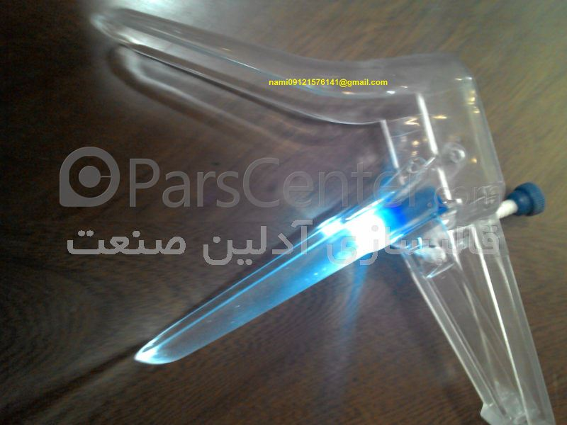 ساخت قالب تزریق پلاستیک قطعات پزشکی و طبی و مدیکال
