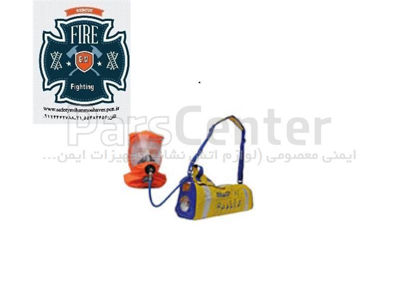 سیستم تنفسی فرارمدل (SK 1203-pin4030100009)