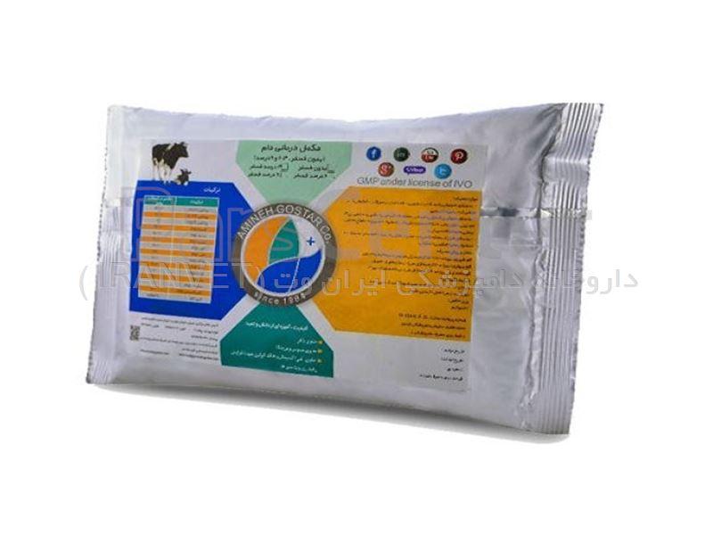 مکمل فسفردار 6% آمینه گستر