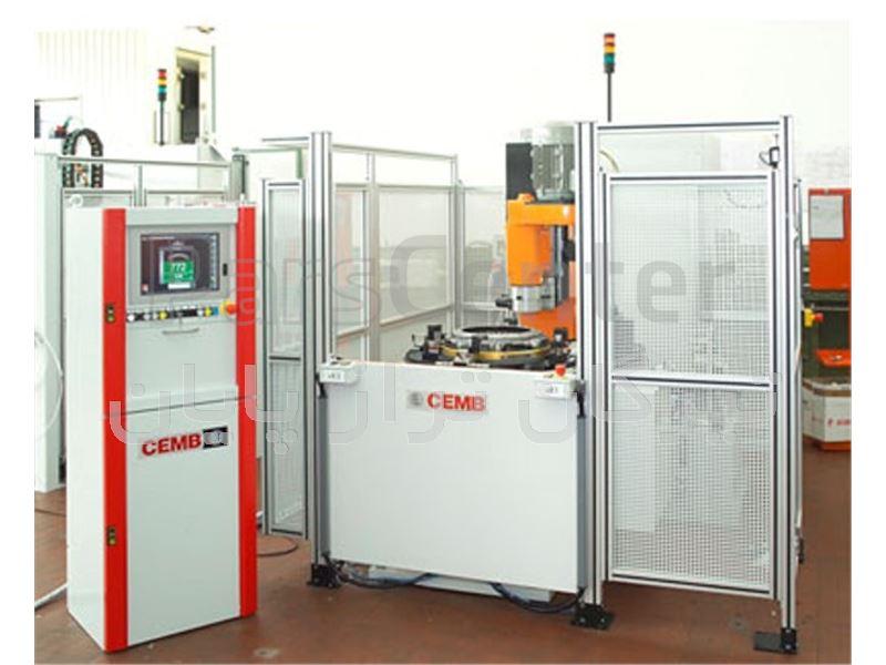 بالانس صفحه کلاچ - CEMB