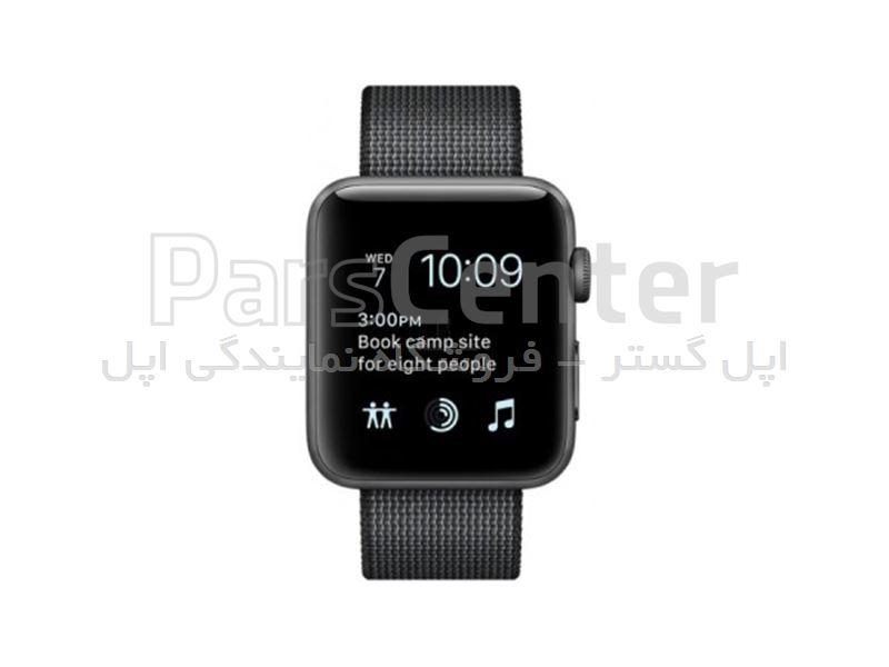 ساعت هوشمند اپل واچ سری 2 اپل 42 میلیمتری Apple Watch Series 2 42mm