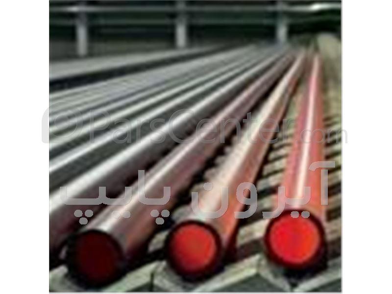 فروش لوله و اتصالات فولادی استنلس استیل و کربن استیل