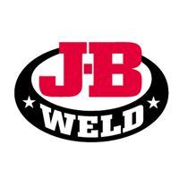 جی-بی ولد /  J-B WELD