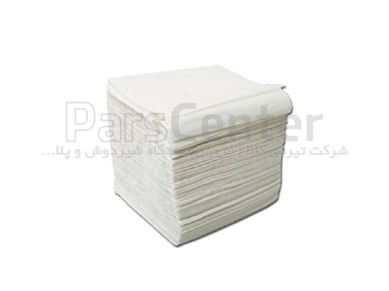 دستمال کاغذی شیردوشی