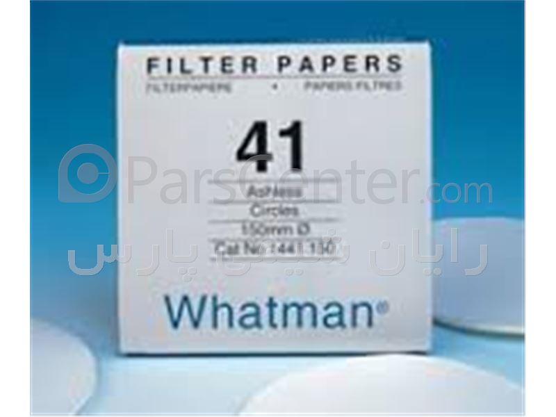 انواع فیلتر - کاغذ صافی - فیلتر ممبرن