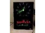 ساعت دیجیتال مسجدی اذان گو مدل 4560
