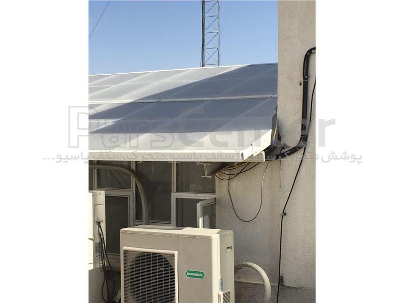سقف نورگیر اداری (وید) کد PMS VID3