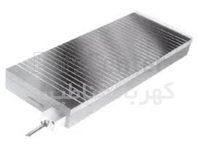 تعمیر میز مگنت برقی و دستی 400X200